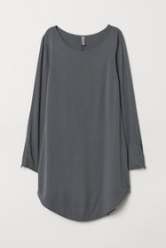 Short Viscose Dress