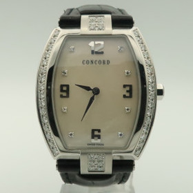Concord Concord La Scala 0310787-PO Women's Watch