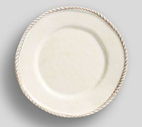 Rope Melamine Dinner Plate