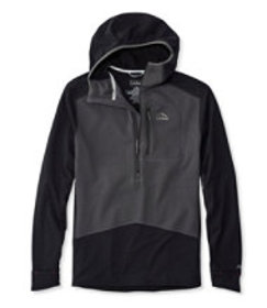 Men's Break Trail Fleece, Colorblock