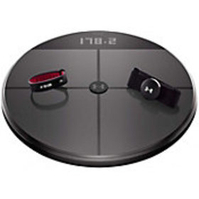 Under Armour Healthbox Fitness Band, HRM and Scale