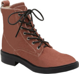 Dolce Vita Bardot Lace-Up Ankle Boot (Women's)
