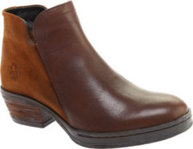 FLY London Cled Ankle Boot (Women's)