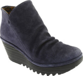 FLY London Yip Wedge Ankle Boot (Women's)
