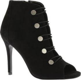 Charles by Charles David Royalty Open-Toe Bootie (
