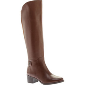 Anne Klein Jela Wide Calf Over The Knee Boot (Wome