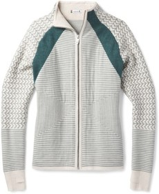SmartwoolDacono Ski Full-Zip Sweater - Women's