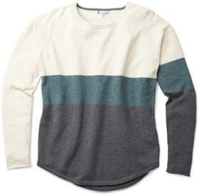 SmartwoolShadow Pine Crew Sweater - Women's