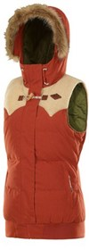 PICTURE ORGANIC CLOTHINGHolly Insulated Vest - Wom