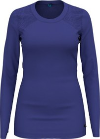 OdloCeramiwool Light Crew Long-Sleeve Base Layer T