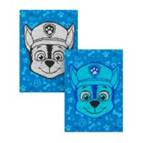 Paw Patrol Chase Reversible Sequin Wall Art
