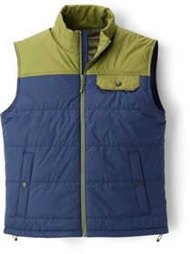 United By BlueBison Puffer Insulated Vest - Men's