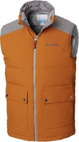 ColumbiaWinter Challenger Down Vest - Men's Big Si