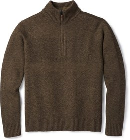 SmartwoolRipple Ridge Half-Zip Sweater - Men's