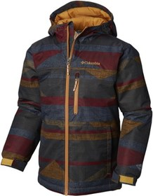 ColumbiaMagic Mile Insulated Jacket - Boys'