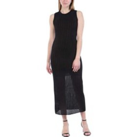 A.L.C. Daphne Open Knit Maxi Dress (Women's)