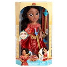 ELENA OF AVALOR Action & Adventure Elena of Avalor