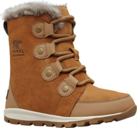 Sorel Youth Whitney Suede Boot (Girls')