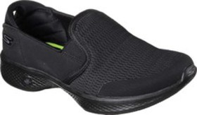 Skechers GOwalk 4 Attuned Slip-On Sneaker (Women's