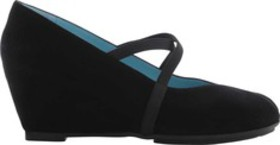 Thierry Rabotin Wave Leather Strappy Footbed Sanda