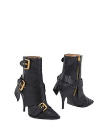 MOSCHINO MOSCHINO - Ankle boot