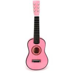 Acoustic Classic Rock 'N' Roll 6 Stringed Toy Guit
