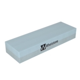 Knife Sharpening Stone-Dual Sided 400/1000 Grit Wa