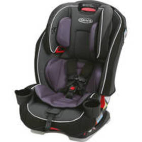 Graco SlimFit All-in-One Convertible Car Seat, Ana