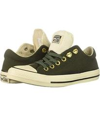 Converse Utility Green/Natural Ivory/Black
