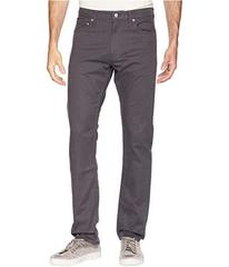 Calvin Klein Jeans Five-Pocket Stretch Twill Pants