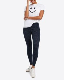 Jean-ish® Ankle Leggings