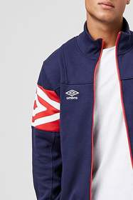 Umbro Colorblock Jacket