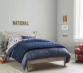 Sutter Quilt on sale at Pottery Barn Kids