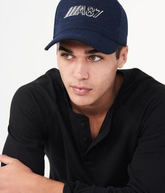 A87 Fitted Hat