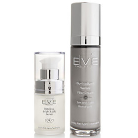 Eve Rebirth Instant Hyalu-Snake Serum + Bio-Intell