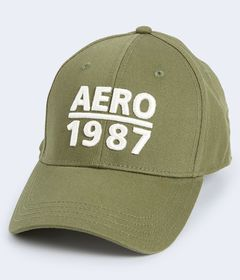 Aero 1987 Fitted Hat