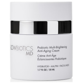 Glowbiotics MD Probiotic Multi-Brightening Anti-Ag