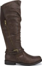 Bare Traps Women's Camela Tall Riding Boot
