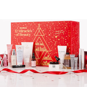 SkinStore's 12 Miracles of Beauty (Worth Over $340