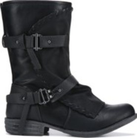 Not Rated Women's Florence Mid Shaft Boot