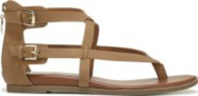 G BY GUESS Women's Cave Sandal