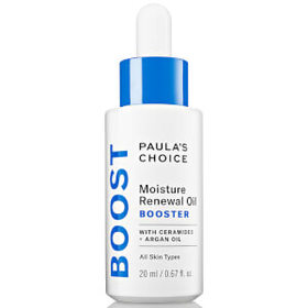 Paula's Choice Moisture Renewal Oil Booster 20ml