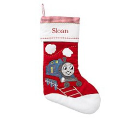 Thomas & Friends™ Quilted Stocking