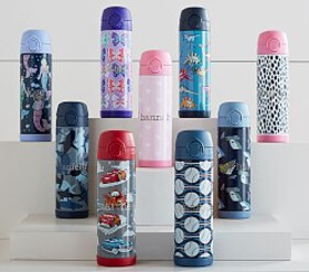 Mackenzie Insulated Large Water Bottles