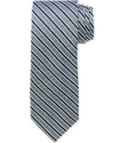 Traveler Collection Striped Tie CLEARANCE