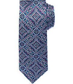 Signature Gold Collection Medallion Tie CLEARANCE
