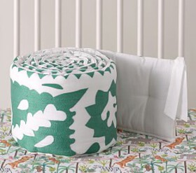 Justina Blakeney Jungalino Palm Baby Bedding