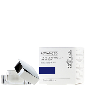 skinChemists Advanced Miracle Formula F Eye Serum