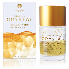 Manuka Doctor Drops of Crystal Beautifying Bi-Phas