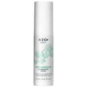 H2O+ Beauty Waterbright Illuminating Serum 1 Oz